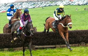 Fitzwilliam Hunt Point to Point